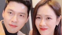 'Crash Landing on You' stars Son Ye Jin, Hyun Bin in a relationship