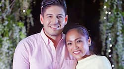 Netizens attempt to guess the gender of Rochelle Pangilinan's baby
