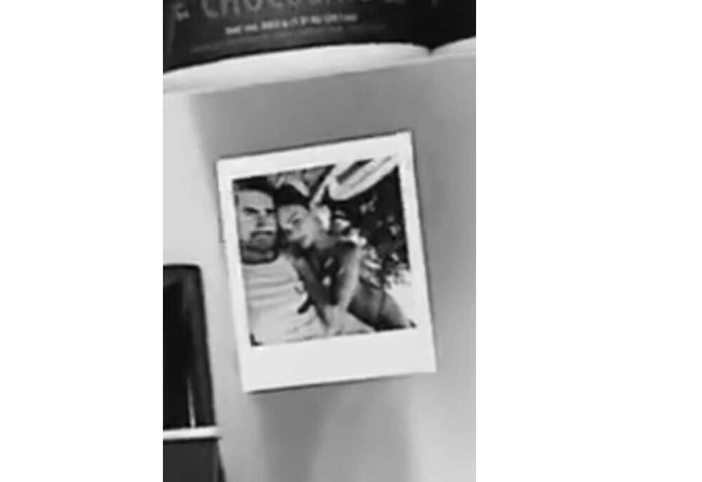 Jeremy Jauncey's new video accidentally showed sweet photos with Pia Wurtzbach