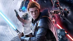 Heads up, gamers: 'Star Wars Jedi: Fallen Order' is now ready for release
