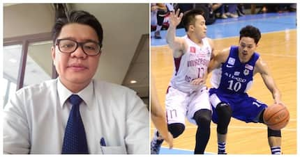 Netizens call out U.P. official due to controversial UAAP post