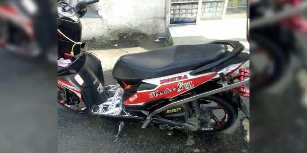 Lalamove rider shells out P3,000 after victimized by fake booking amid crisis