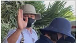 Video nina Coco Martin at Julia Montes sa Boracay, viral na