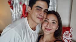 Joyce Pring and Juancho Trivino reveals they are officially in a relationship