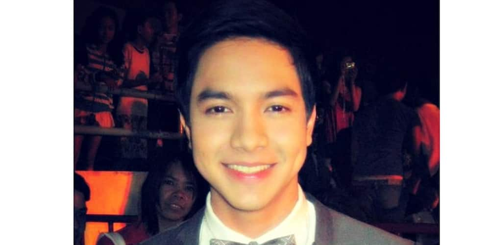 Alden Richards goes to Antipolo to pray and confess amid pandemic; netizens react