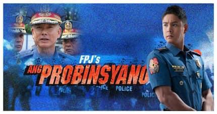 PNP, binabawi umano ang kanilang suporta mula sa FPJ's Ang Probinsyano