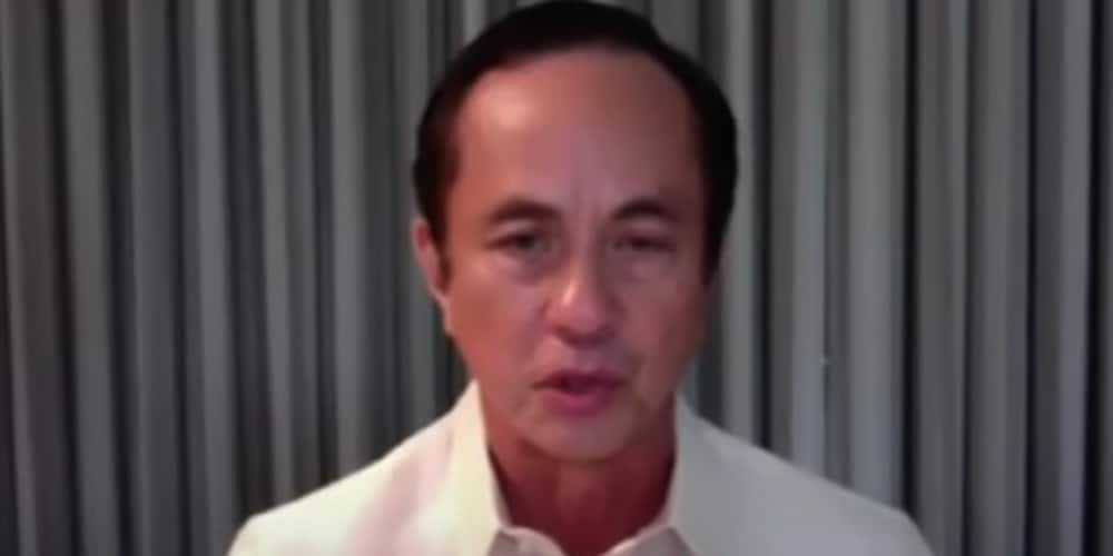 Gabby Lopez announces resignation from ABS-CBN months after shutdown