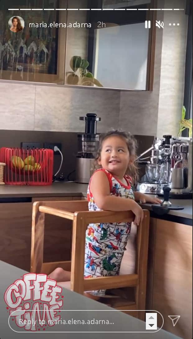 "Video of Elias Modesto telling Mom ""Tito Derek needs cala"" goes viral"