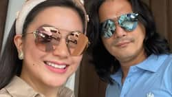 Robin Padilla posts about the happiness that children bring after his viral interview