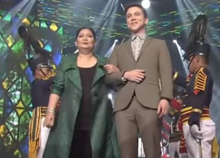 ASAP's treatment to Maricel Soriano during her guesting outrages netizens