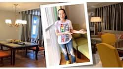 Kris Aquino, ipinasilip ang kanilang super bonggang villa sa Boracay