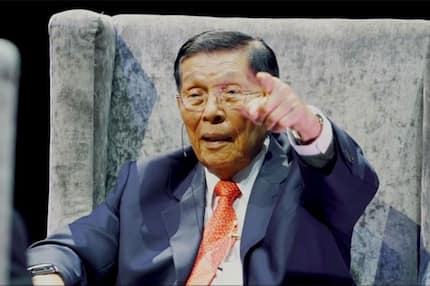 3 controversies of Enrile after Martial Law