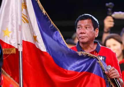 13 reasons why President Duterte remains popular