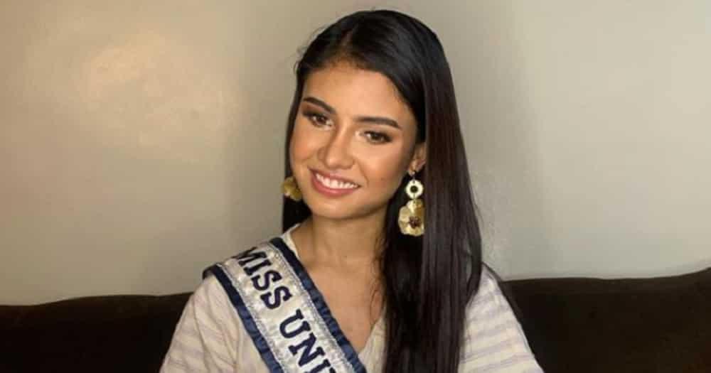 Rabiya Mateo & Pia Wurtzbach's video call about Miss Universe goes viral