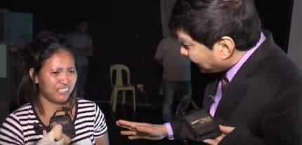 'No read, no write' na kasambahay, pinakitaan ng 'fake' na warrant of arrest