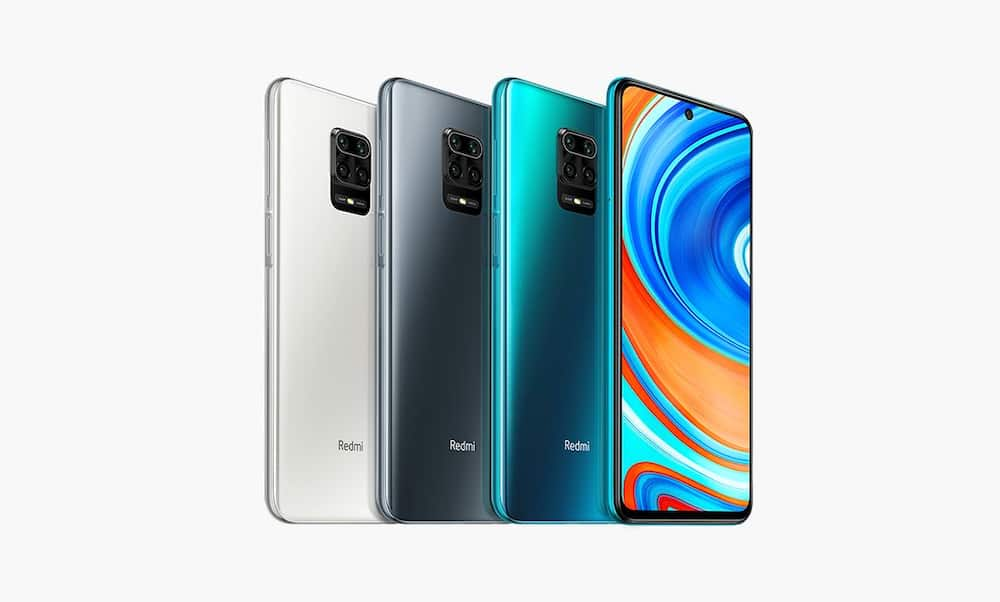Where to buy Xiaomi Redmi Note 9 Pro in Philippines online