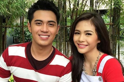 Netizens react after seeing Janella at Marlo Mortel's concert