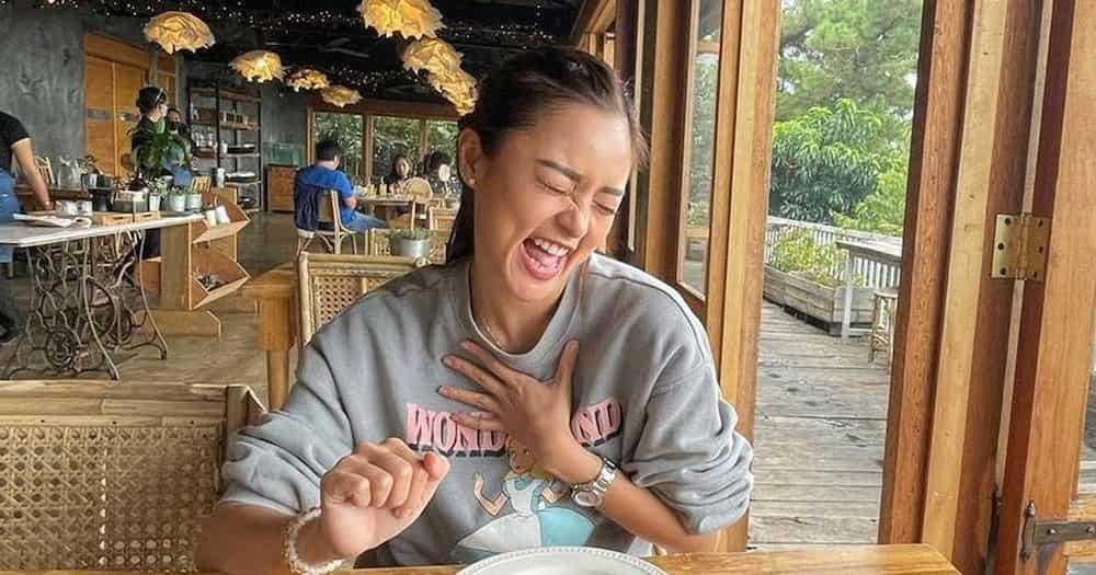 Kim Chiu, nag- shopping para sa kanyang bago at bonggang OOTDs na gagamitin para sa buong linggo