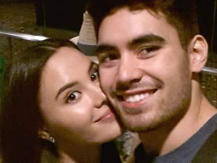 Clint Bondad shares struggles now that his girlfriend Catriona Gray is a Miss Universe