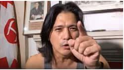 Robin Padilla, nag-sorry sa isang AFP colonel na kumasa sa hamon niya