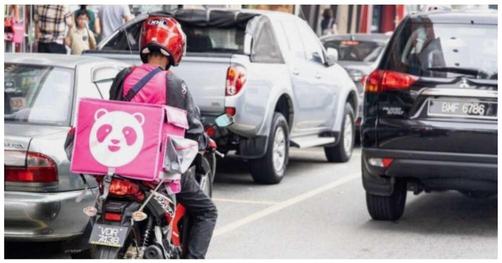 16 na delivery riders, nabiktima ng fake order sa Maynila