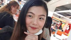 Jelay Pilones describes Lou Yanong after seeing her in person