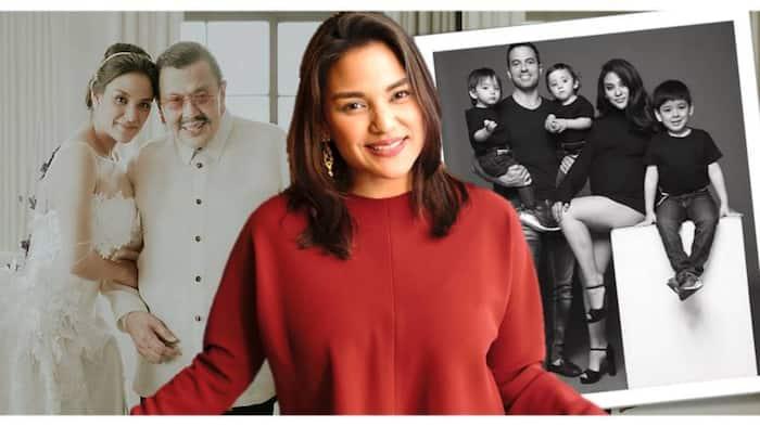 Jerika Ejercito, ipinanganak na ang kanyang 4th child