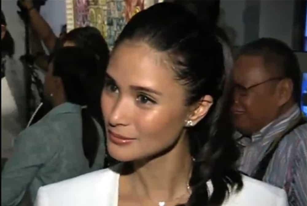 Heart Evangelista recalls past relationships with Jericho Rosales & Daniel Matsunaga