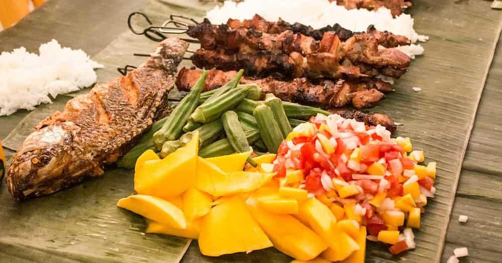 """Norwegian-Pinoy chef lambasts Filipino food on TV: """"Very bad food"""""""