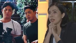 """Julia Montes on working with Coco Martin in 'Ang Probinsyano': """"May pressure po"""""""