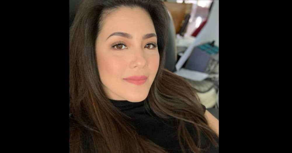 Regine Velasquez shares about the pain brought by the pandemic to their family