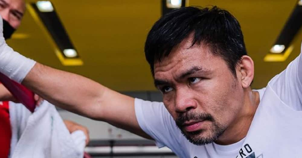 Tito Sotto defends Manny Pacquiao amidst conflict with Duterte