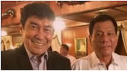 Raffy Tulfo, inaming kinampanya at binoto si Pangulong Rodrigo Duterte