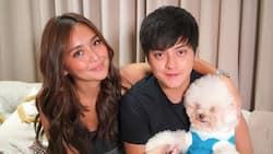 Daniel Padilla says the secret to KathNiel's strong bond is 'pagkain'