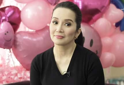 Nicko Falcis reveals other famous personalities who were allegedly threatened by Kris Aquino