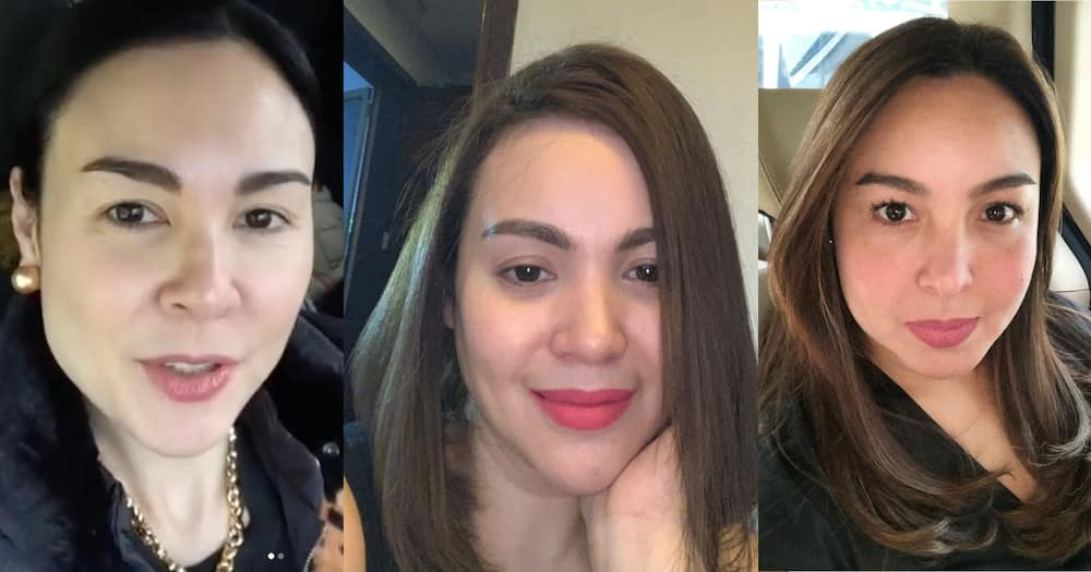 Pinay celebrity scandal