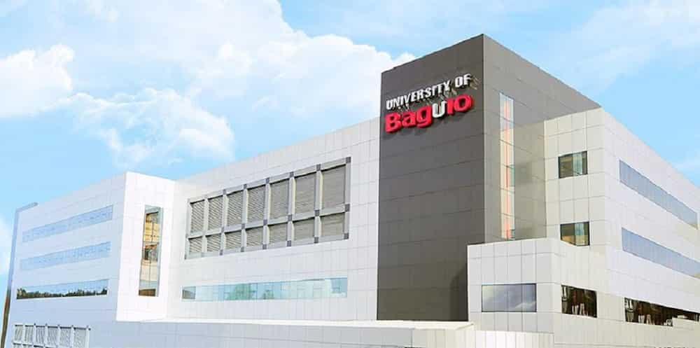University of Baguio