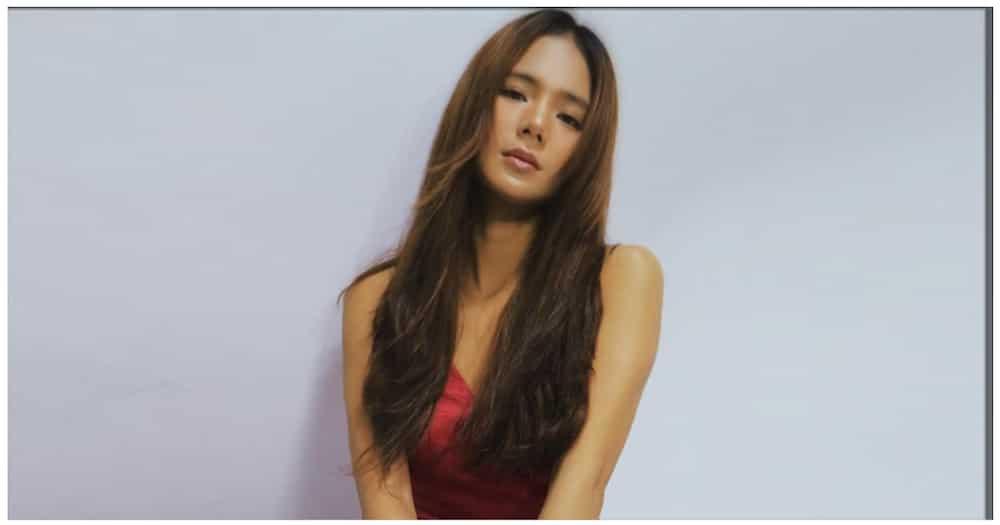 """Devon Seron, nag-post ng palabang pic sa gitna ng Heaven-Kiko reveal: """"Doing great sweetie"""""""