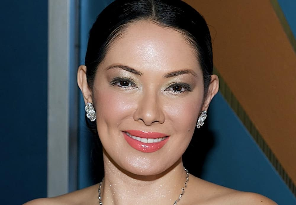 Ruffa Gutierrez' 'Don't accept suitors yet' advice to her daughter Lorin goes viral
