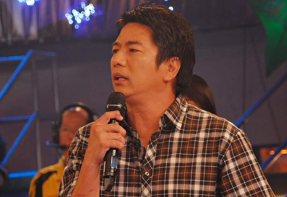 Willie Revillame gets cursed again on national TV; host responds