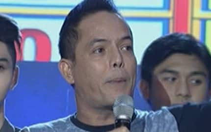 Direk Bobet makes special request to Vice's rumored BF Calvin Abueva on live TV