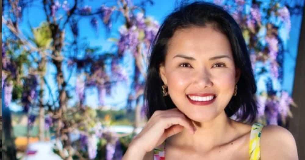 Jaymee Joaquin, dinala sa emergency room sa gitna ng paglala ng cancer