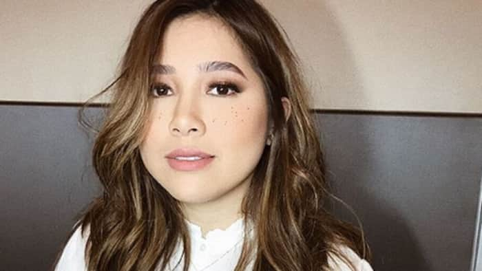 """Moira Dela Torre recalls how praying saved her from 'taking her own life': """"it is definitely a God thing"""""""