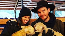Chris Pratt gets married to Arnold Schwarzenegger's daughter two years after getting divorced