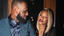 LeBron James wife: All the fascinating details about the athlete's other half