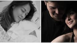 Marian Rivera's picture after her 10-hour labor elicits reactions