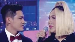 'Ate Girl' Jackie Gonzaga narrates how Vice and Ion's relationship started