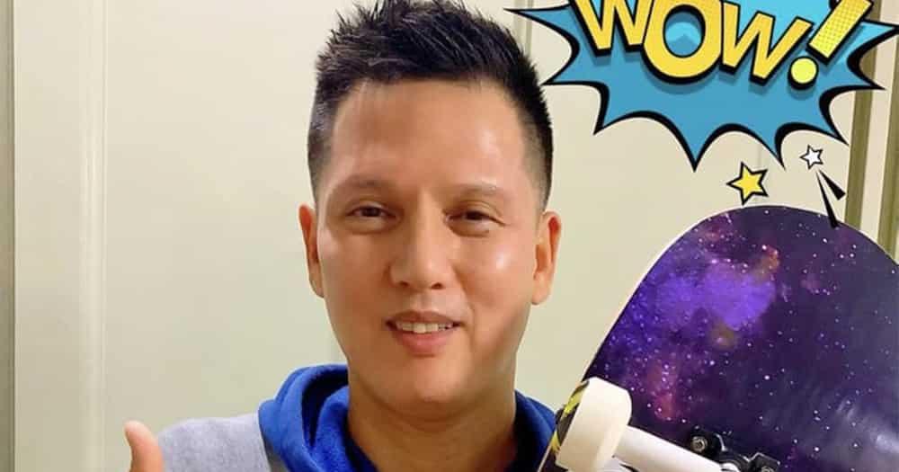 Kier Legaspi, pinaalalahanan si Dani Barretto tungkol sa pagmamahal ng isang magulang