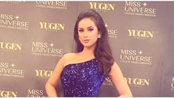 PBB ex-housemate Franki Russel, sasabak sa Miss Universe UAE
