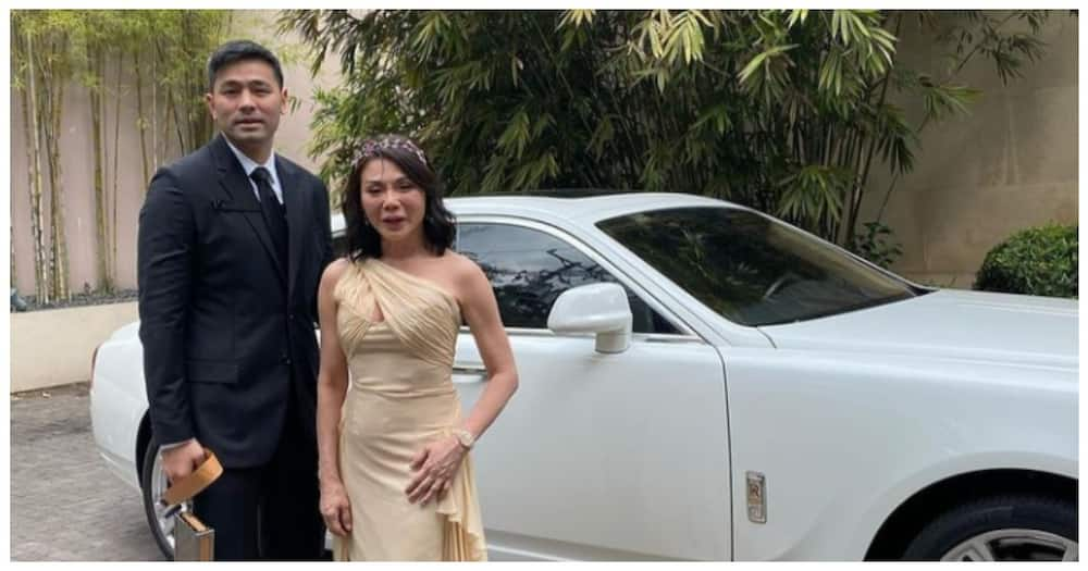 Vicki Belo talks on forgiving Hayden Kho after his video scandal controversy